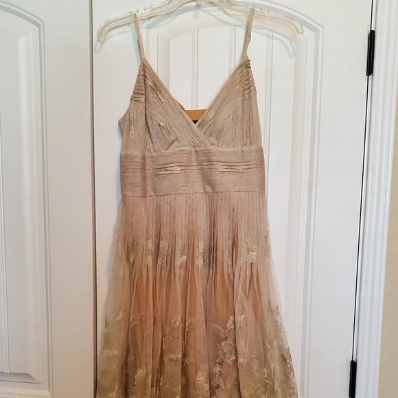 ECI Dresses & Skirts - ECI New York Short Dress
